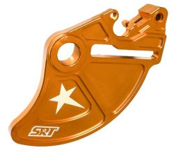SRT Pro-Armor Disc Guard (One Piece With Brake Carrier)
