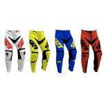 SRT PRO-KIT PANTS