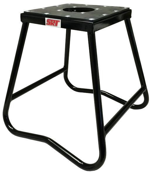 srt steel bike stand srt offroad. Black Bedroom Furniture Sets. Home Design Ideas